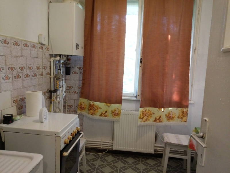 Apartament cu 2 camere de vanzare, Mazepa 1-6