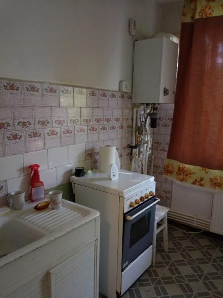 Apartament cu 2 camere de vanzare, Mazepa 1-8