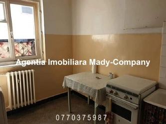 Apartament cu 2 camere decomandat-circular situat in Tomis Nord
