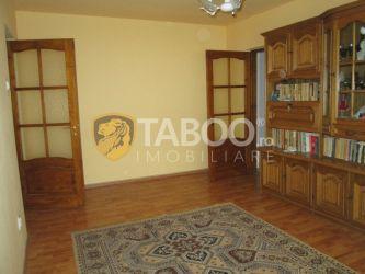 Apartament cu 2 camere decomandate de inchiriat in Sebes judetul Alba