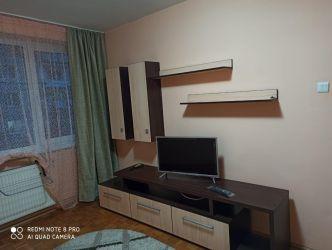 Apartament cu 2 camere decomandate de inchiriat in Sibiu zona Cedonia
