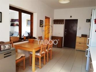 Apartament cu 2 camere decomandate de vanzare in Sibiu zona Strand