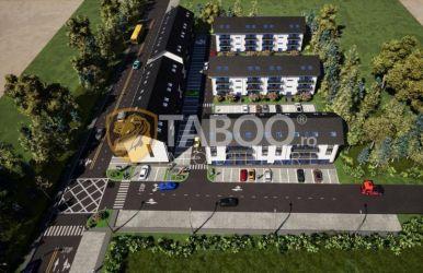 Apartament cu 2 camere decomandate de vanzare zona Mihai Viteazu
