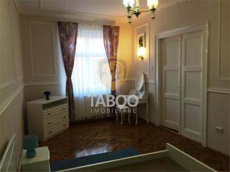 Apartament cu 2 camere etaj 1 si loc de parcare Sibiu Centrul Istoric