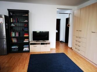 Apartament cu 2 camere in bloc nou in GHIRODA la 66.900 euro