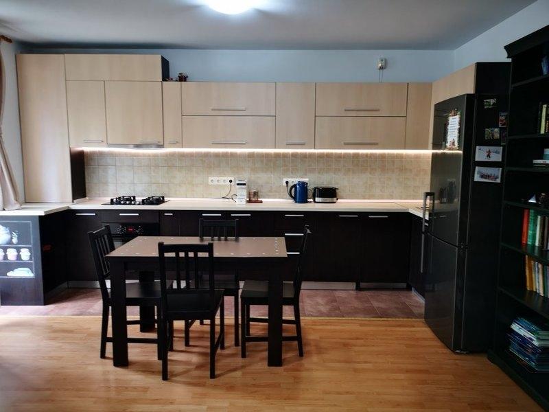 Apartament cu 2 camere in bloc nou in GHIRODA la 66.900 euro-2