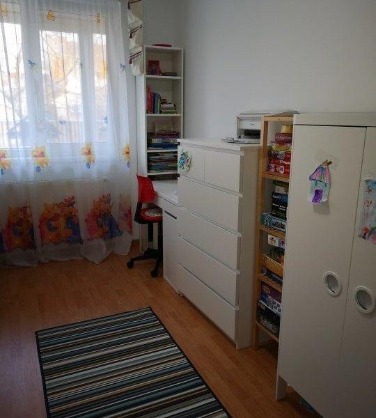 Apartament cu 2 camere in bloc nou in GHIRODA la 66.900 euro-5