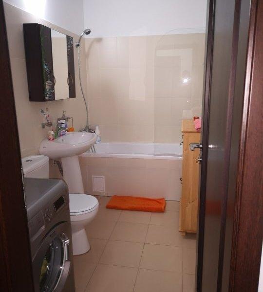 Apartament cu 2 camere in bloc nou in GHIRODA la 66.900 euro-6