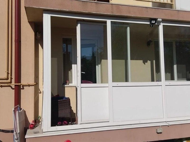 Apartament cu 2 camere in bloc nou in GHIRODA la 66.900 euro-8