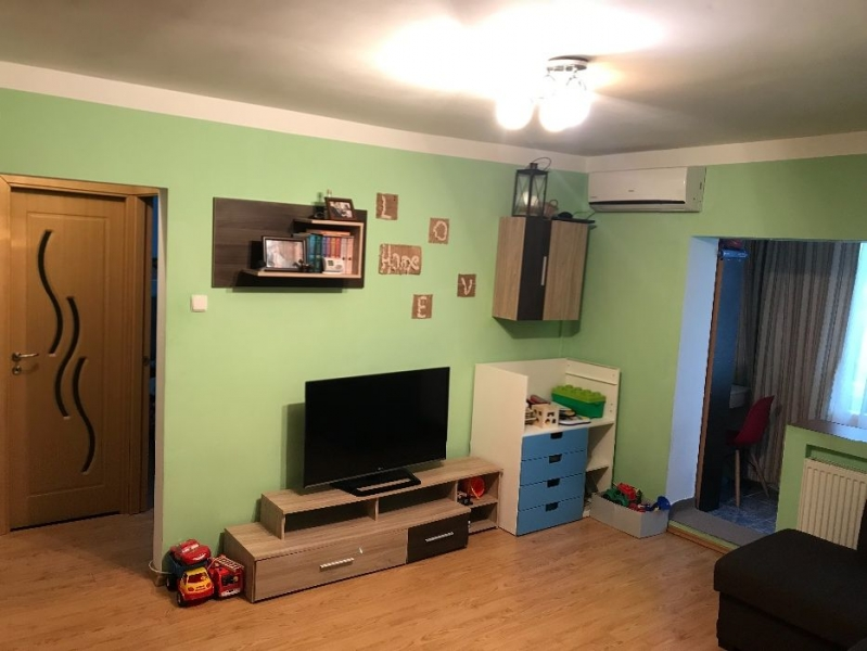 Apartament cu 2 camere in Calea Aradului la 64.000 euro-5
