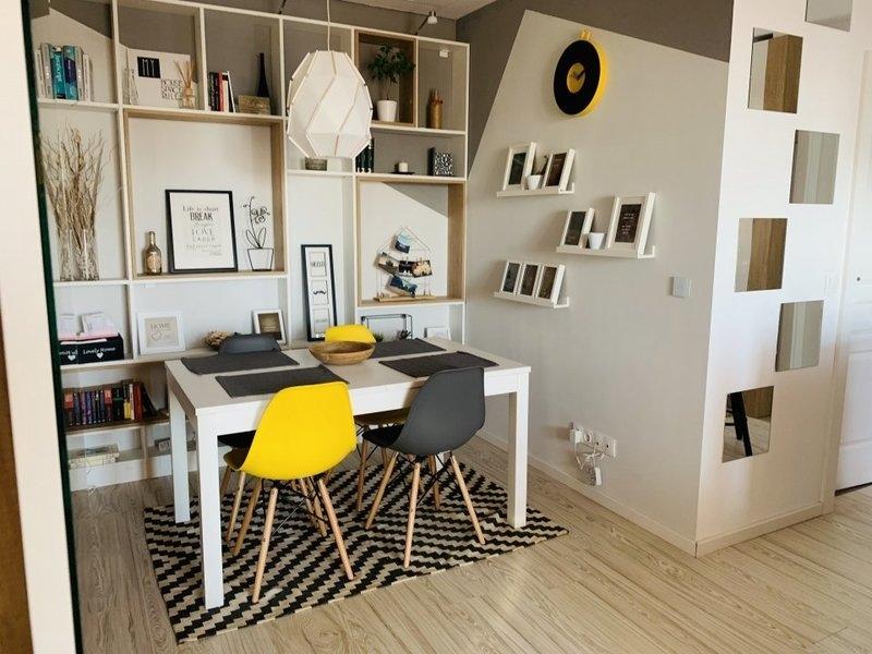 Apartament cu 2 camere in complex Rezidential ADORA FOREST la 76.000 e-3