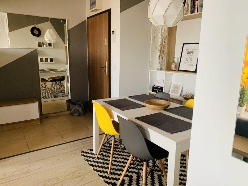 Apartament cu 2 camere in complex Rezidential ADORA FOREST la 76.000 e-4