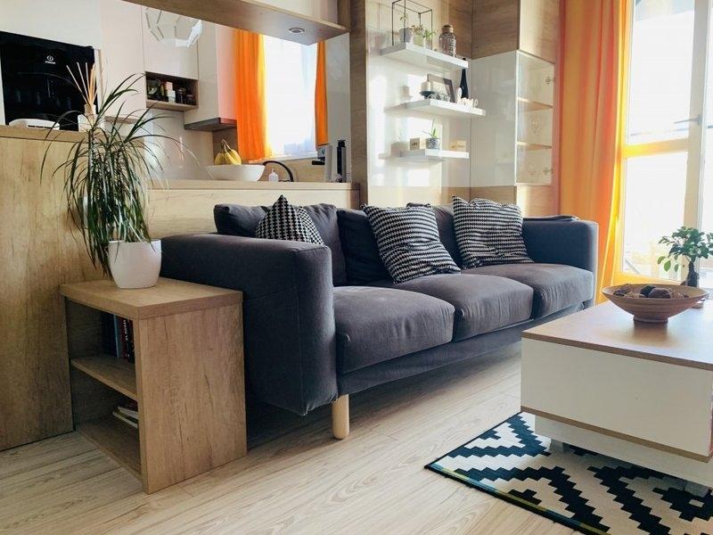 Apartament cu 2 camere in complex Rezidential ADORA FOREST la 76.000 e-7