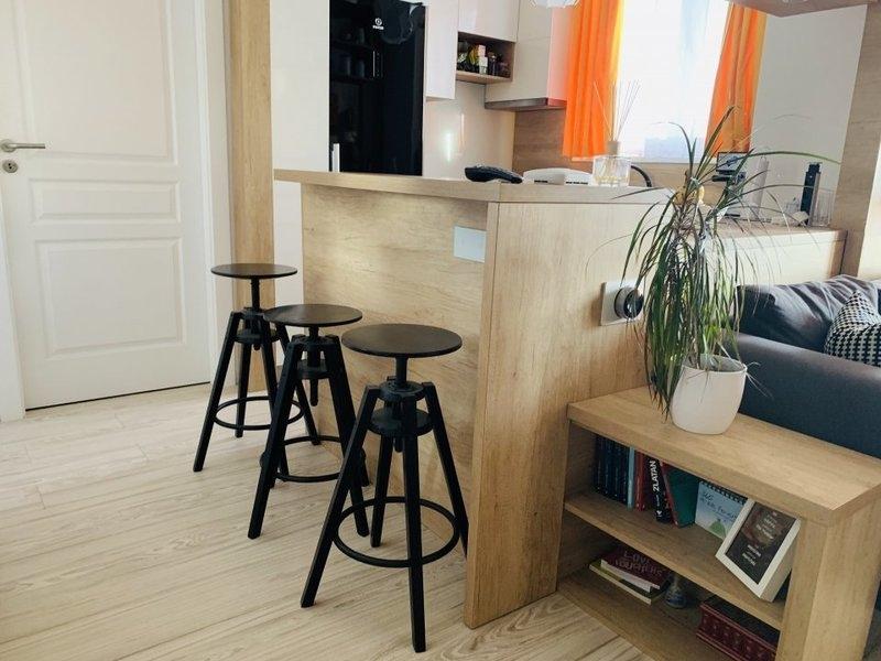 Apartament cu 2 camere in complex Rezidential ADORA FOREST la 76.000 e-9