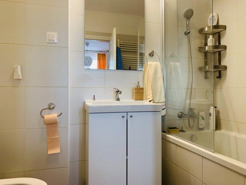 Apartament cu 2 camere in complex Rezidential ADORA FOREST la 76.000 e-11