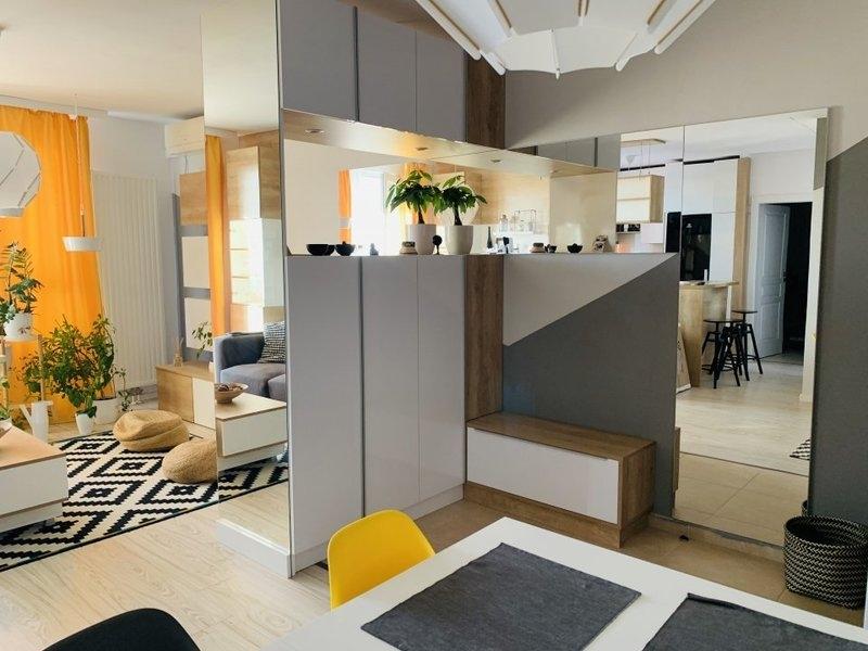Apartament cu 2 camere in complex Rezidential ADORA FOREST la 76.000 e-12