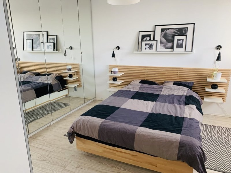 Apartament cu 2 camere in complex Rezidential ADORA FOREST la 76.000 e-13