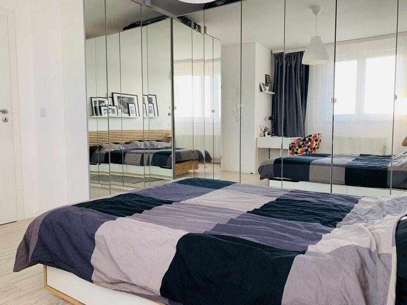 Apartament cu 2 camere in complex Rezidential ADORA FOREST la 76.000 e-14