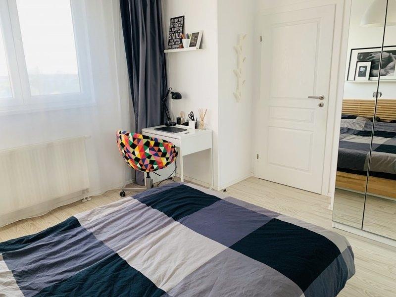 Apartament cu 2 camere in complex Rezidential ADORA FOREST la 76.000 e-15