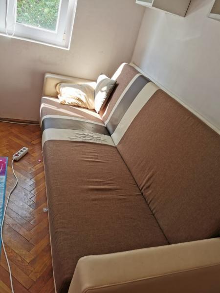 Apartament cu 2 camere in inima COMPLEXULUI STUDENTESC la 300 euro-8
