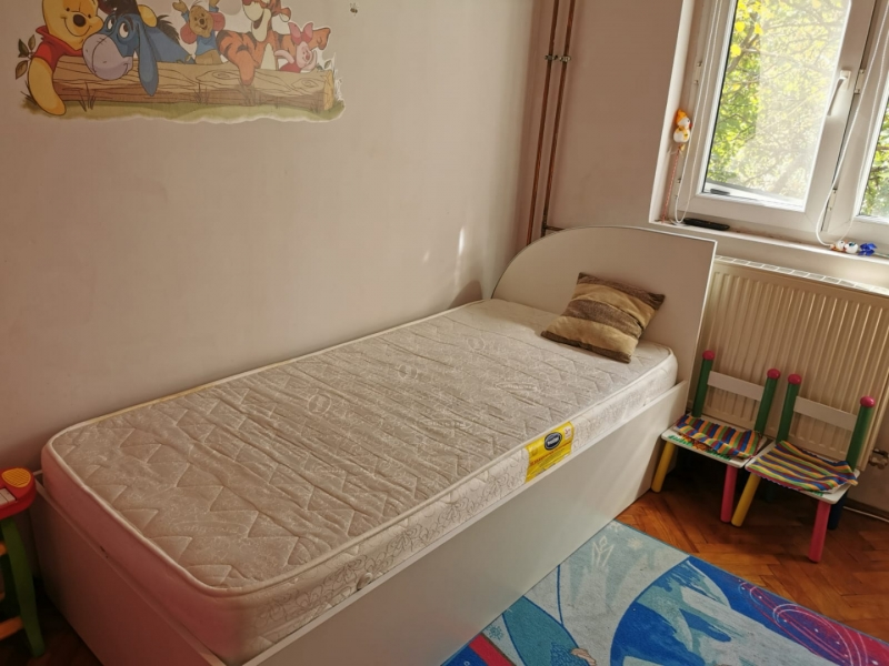 Apartament cu 2 camere in inima COMPLEXULUI STUDENTESC la 300 euro-10