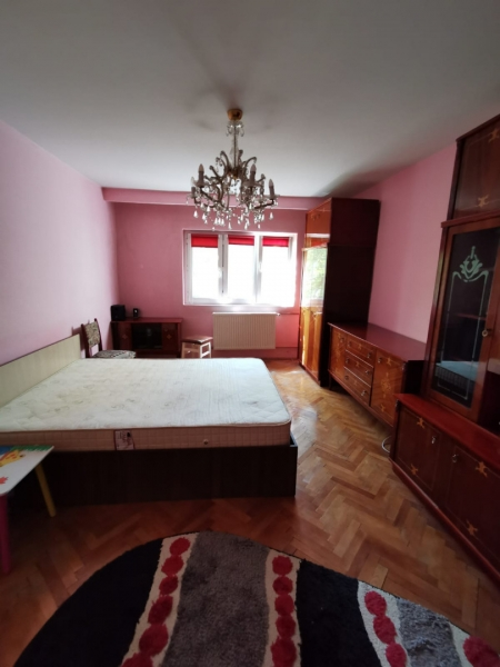 Apartament cu 2 camere in inima COMPLEXULUI STUDENTESC la 300 euro-19