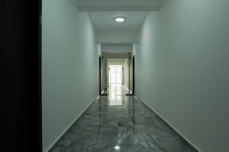 Apartament cu 2 camere la cheie, decomandat, stradal la bulevard-5