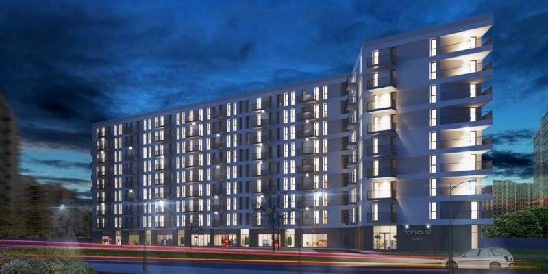 Apartament cu 2 camere la cheie, decomandat, stradal la bulevard-8