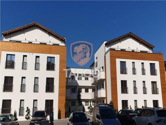 Apartament cu 2 camere la cheie si gradina de vanzare in Sibiu