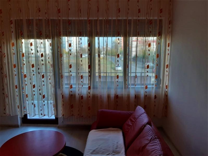 Apartament cu 2 camere ,la prima inchiriere,in COMPLEX TORONTO la 420 -7
