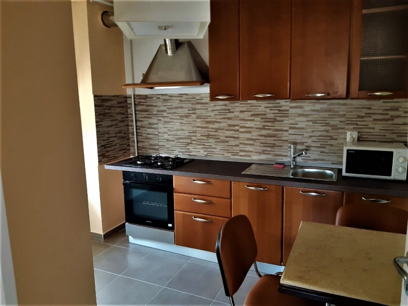 Apartament cu 2 camere ,la prima inchiriere,in COMPLEX TORONTO la 420 -12