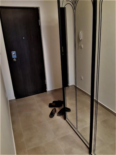 Apartament cu 2 camere ,la prima inchiriere,in COMPLEX TORONTO la 420 -14