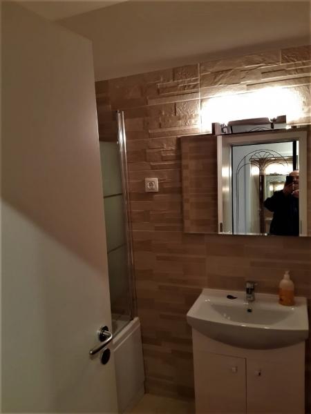 Apartament cu 2 camere ,la prima inchiriere,in COMPLEX TORONTO la 420 -16