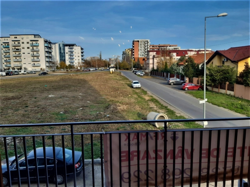 Apartament cu 2 camere ,la prima inchiriere,in COMPLEX TORONTO la 420 -21