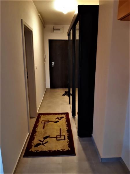 Apartament cu 2 camere ,la prima inchiriere,in COMPLEX TORONTO la 420 -23
