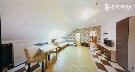 Apartament cu 2 camere open space - Cartier Buna Ziua