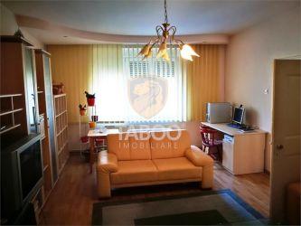 Apartament cu 2 camere pretabil regim hotelier in Sibiu Orasul de Jos