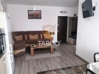 Apartament cu 2 camere si balcon de 9 mp in City Residence Sibiu