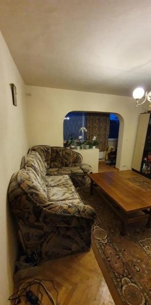 Apartament cu 2 camere zona MATEI BASARAB la 69.000 euro-2