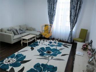 Apartament cu 3 camere 65 mp utili in Sibiu zona Centrala