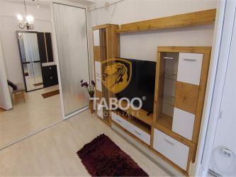Apartament cu 3 camere 77 mp utili de vanzare in Sibiu Strand