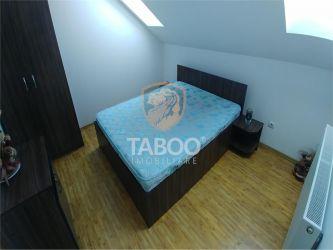 Apartament cu 3 camere de inchiriat in Piata Cluj din Sibiu
