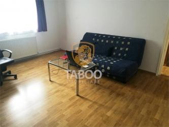 Apartament cu 3 camere de vanzare in Sibiu zona Ciresica