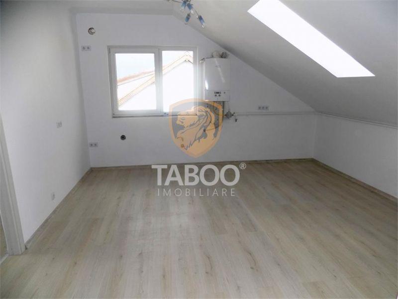 Apartament cu 3 camere de vanzare in zona Calea Cisnadiei din Sibiu-1