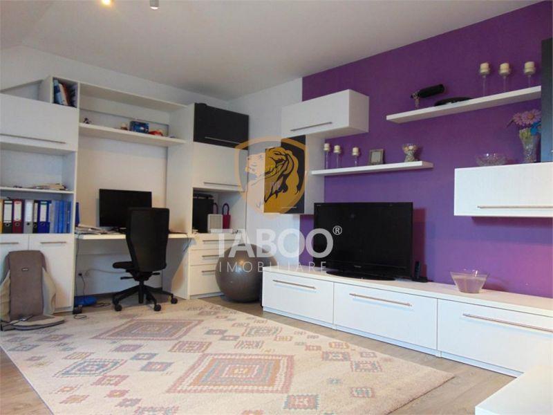 Apartament cu 3 camere decomandate 107 mp de vanzare in Terezian-1