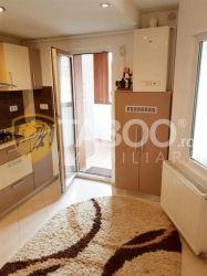 Apartament cu 3 camere decomandate de inchiriat in Sebes