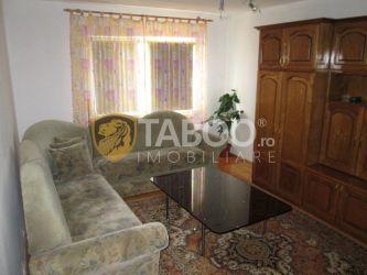 Apartament cu 3 camere decomandate de inchiriat in Sebes judetul Alba