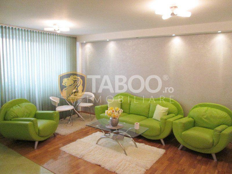 Apartament cu 3 camere decomandate de vanzare in Alba Iulia-1
