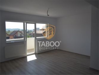 Apartament cu 3 camere decomandate la cheie de vanzare in Selimbar