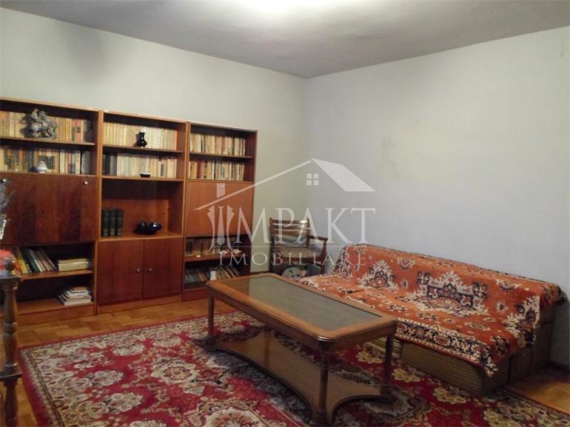 Apartament cu 3 camere decomandate zona Dorobantilor-2